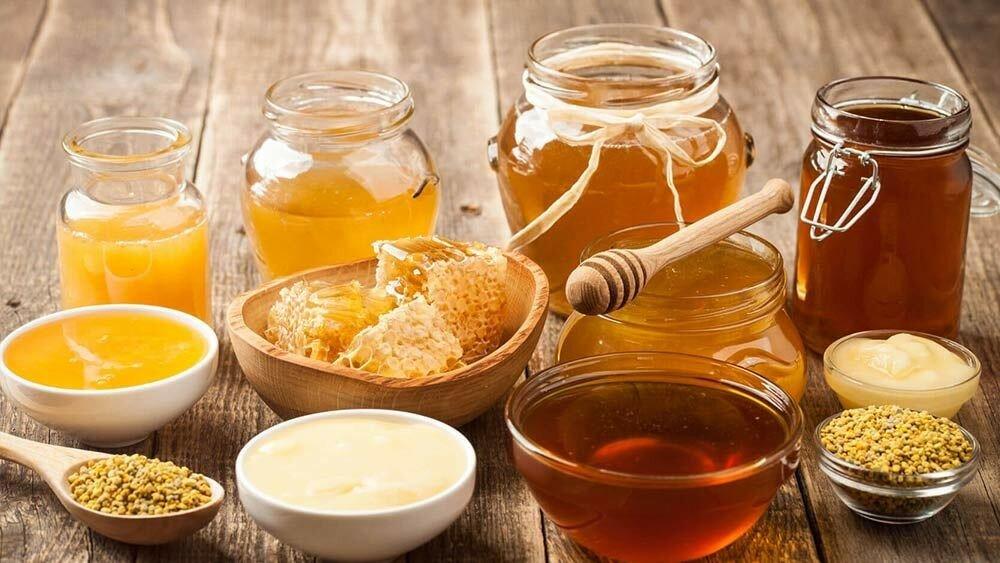 Как выбрать качественный мёд.